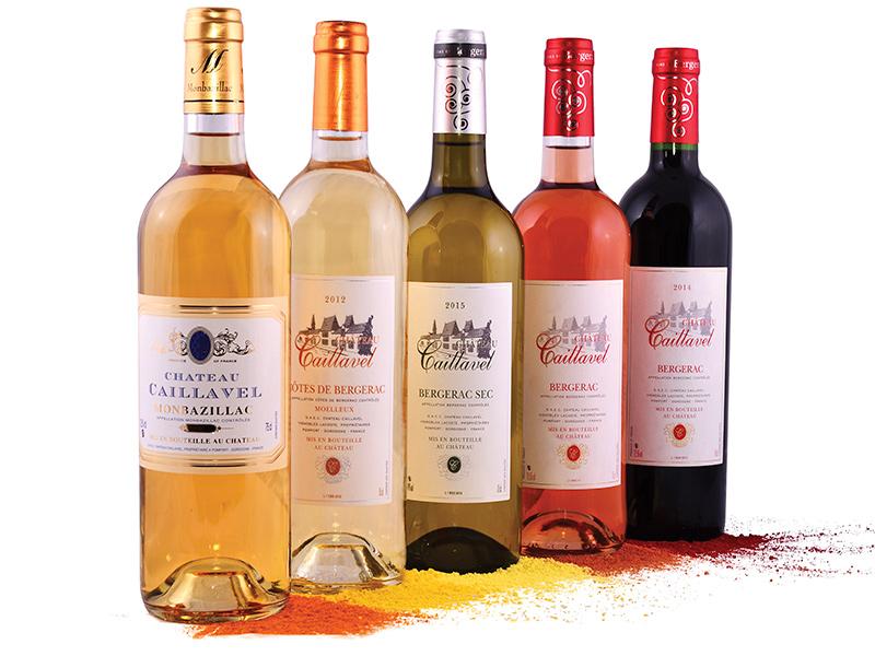 Produit, bouteilles, vin,